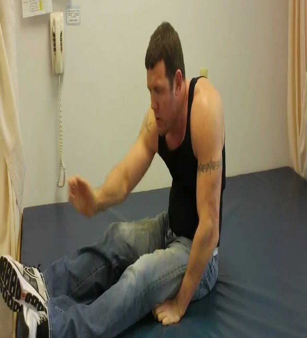 spinal cord injury mobility