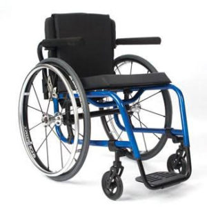 manual wheelchair type 1
