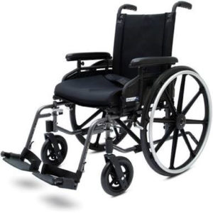 manual wheelchair type 2