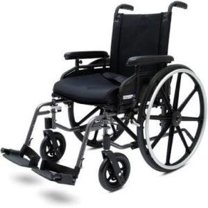 manual wheelchair type 2