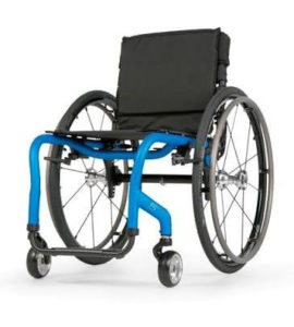 manual wheelchair type 3