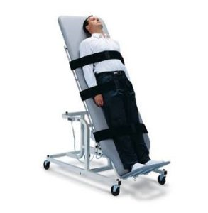 tilt table Standing spinal cord injury guide